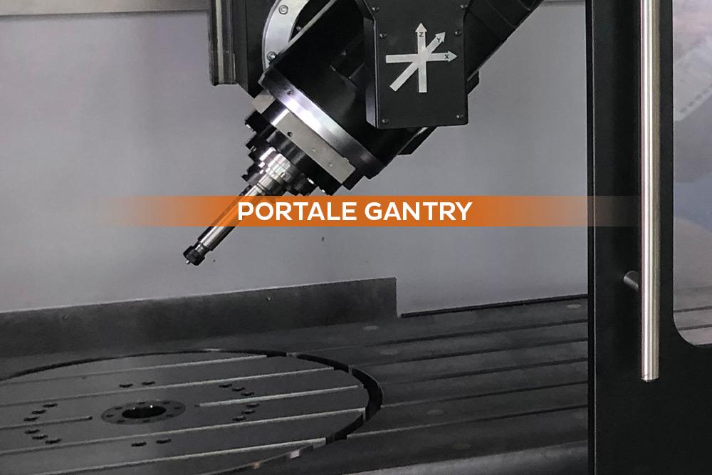 Portale Gantry