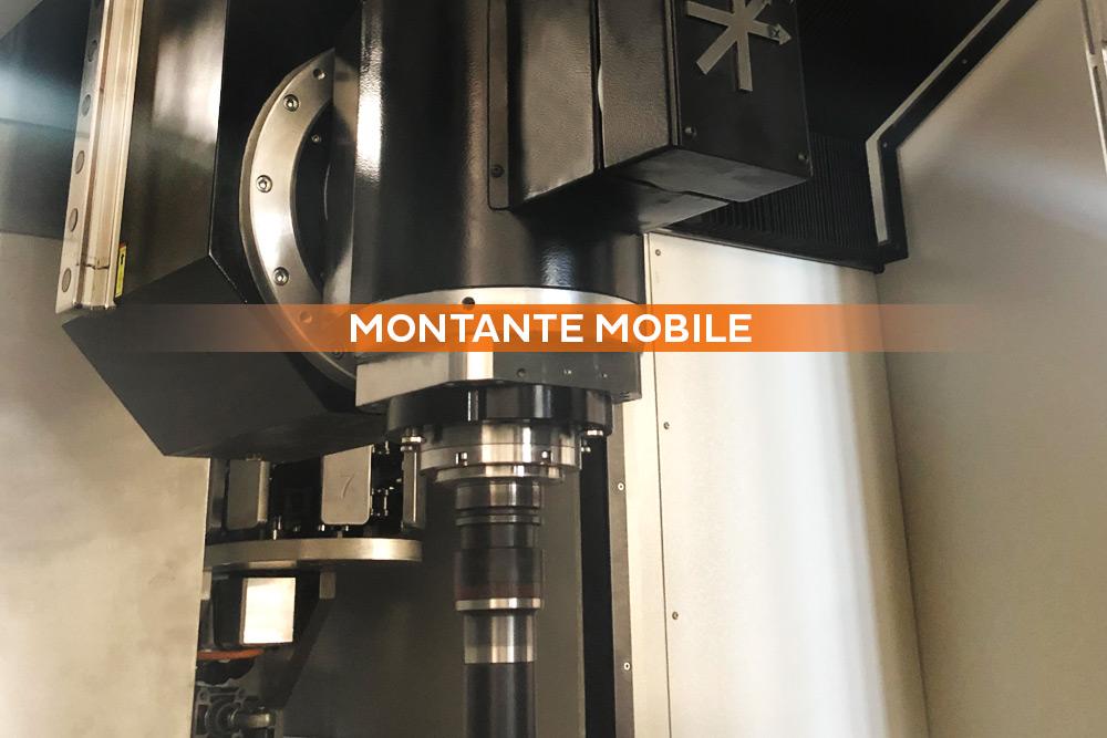 Montante Mobile